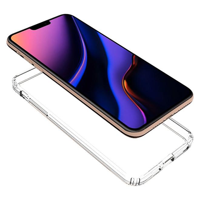HOT: Lộ diện vỏ bảo vệ đầu tiên của iPhone 11 Max - 1