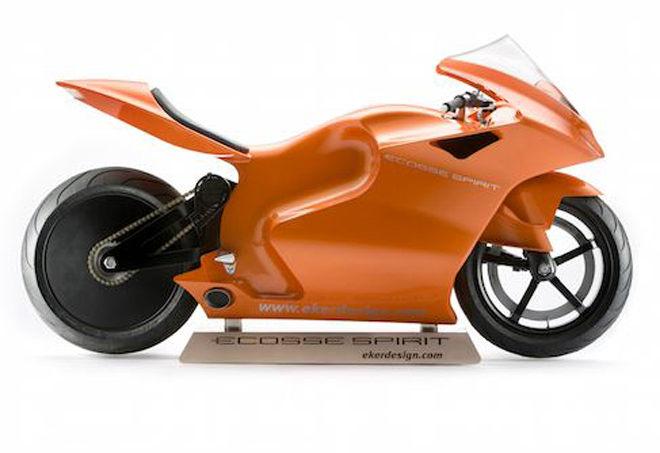 Top 5 mẫu xe mô tô đắt nhất hành tinh mà bất kỳ ai cũng muốn sở hữu - 4