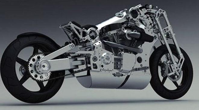 Top 5 mẫu xe mô tô đắt nhất hành tinh mà bất kỳ ai cũng muốn sở hữu - 6