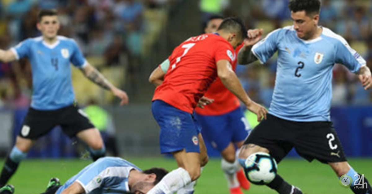 Sanchez bung lụa ở Copa America: Fan MU lắc đầu, chất vấn cú lừa 92 triệu bảng