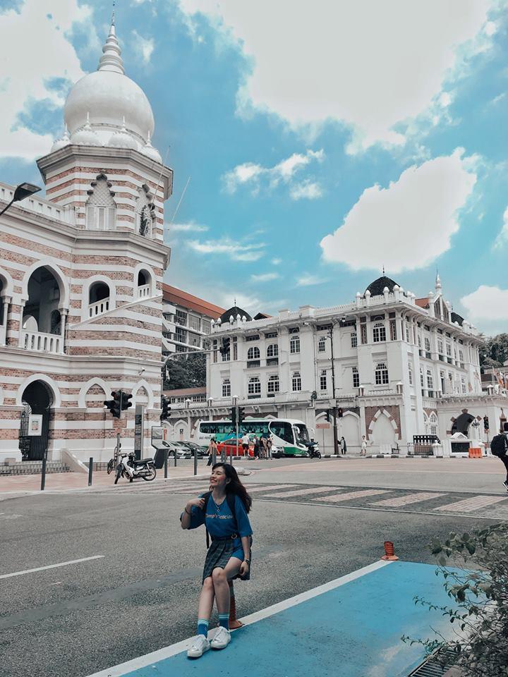 Kinh nghiệm khám phá Malaysia chi tiết ''từng chân tơ kẽ tóc'' với chi phí chỉ hơn 4 triệu - 2