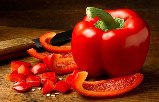 Những thực phẩm bổ máu, cực kỳ tốt cho thận - 2