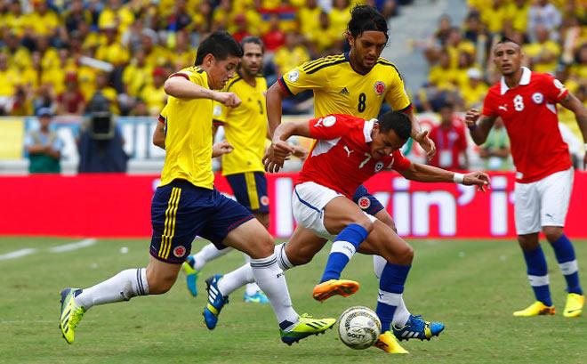 8 anh hào tiến vào tứ kết Copa America gồm ai,  Brazil đấu Argentina hay không? - 1