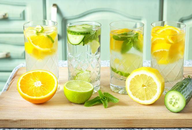 Uống những loại nước này vào buổi sáng hại sức khỏe khủng khiếp - 3