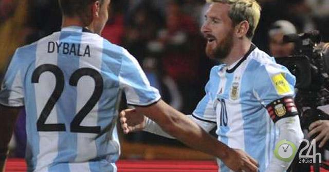 Argentina - Messi muốn vô địch Copa America: Dẹp bỏ...