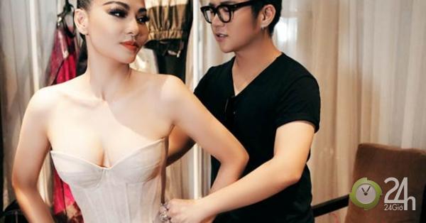 Tiết lộ của người đàn ông bó buộc Thu Minh thành nữ hoàng gợi cảm