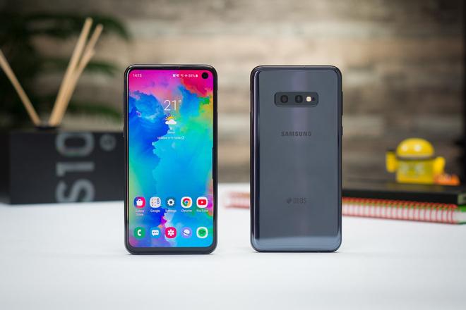 Samsung sẽ tiếp tục xưng bá với 2 smartphone cao cấp, giá bán phải chăng - 5