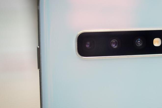 Samsung sẽ tiếp tục xưng bá với 2 smartphone cao cấp, giá bán phải chăng - 2