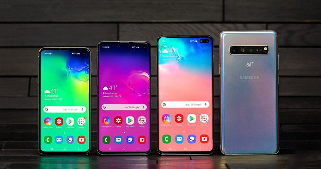 Samsung sẽ tiếp tục xưng bá với 2 smartphone cao cấp, giá bán phải chăng - 3