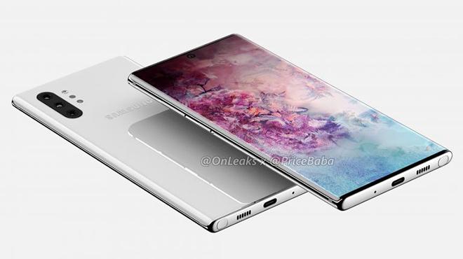Galaxy Note 10 chắc chắn ra mắt tháng 8, sự cố Galaxy Fold không thành vấn đề - 2