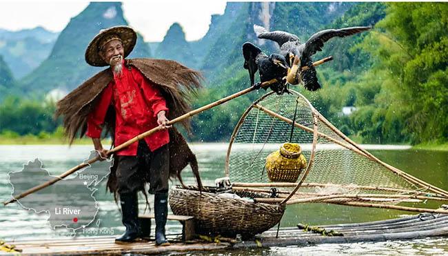 Tiếc hùi hụi nếu đến Trung Quốc mà không đi hết những thắng cảnh xuất sắc nhất này - 3