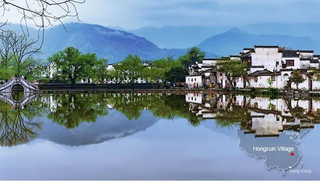 Tiếc hùi hụi nếu đến Trung Quốc mà không đi hết những thắng cảnh xuất sắc nhất này - 5