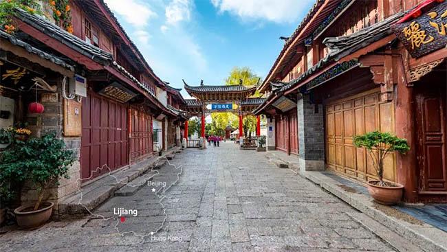 Tiếc hùi hụi nếu đến Trung Quốc mà không đi hết những thắng cảnh xuất sắc nhất này - 6