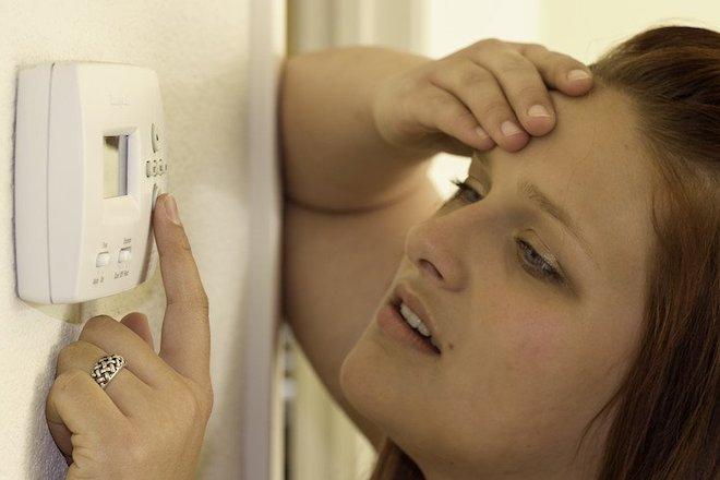 5 sai lầm nên tránh khi sử dụng điều hòa nhiệt độ - 1