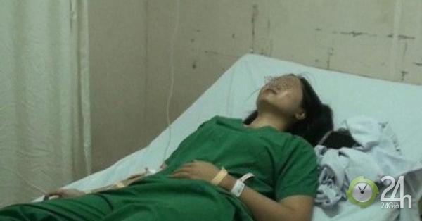 Nóng 24h qua: Ngồi chờ vợ đẻ, chồng lao vào đấm nữ bác sĩ vì loa bệnh viện bị rè - Tin tức 24h