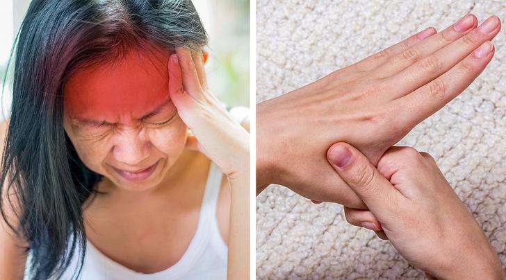 Chẳng cần uống thuốc, cách đơn giản này sẽ giúp bạn chữa đau đầu ngay tức thì - 4