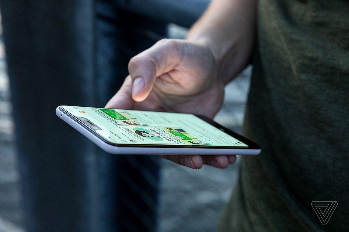 Những dấu hiệu cho thấy bạn cần phải mua một chiếc smartphone mới - 2