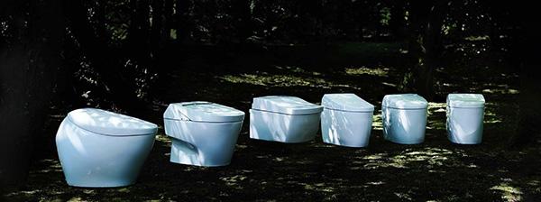 Trải nghiệm phòng tắm đẳng cấp với bộ sưu tập mới của TOTO - 4
