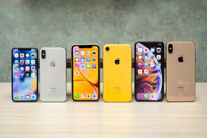 Ngày này cách đây 12 năm, chiếc iPhone đầu tiên đã ra mắt - 4
