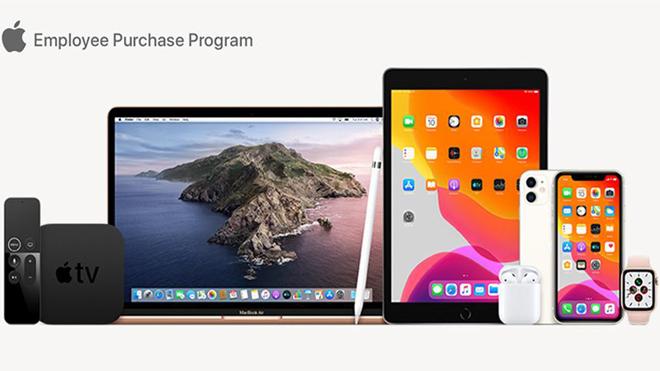 """Bất chấp dịch bệnh, Apple vẫn có kế hoạch """"bung lụa"""" iMac, iPad mới - 2"""