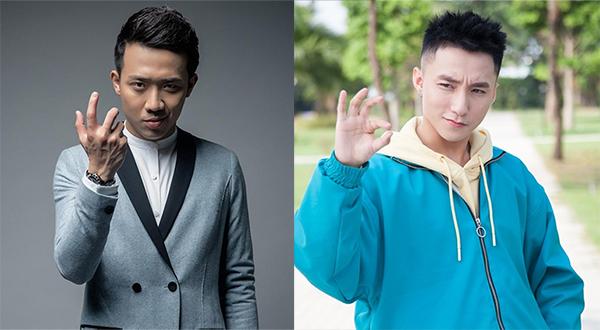 20 Kiểu tóc nam Hàn Quốc 2020 đẹp chuẩn soái ca phù hợp với mọi gương mặt - 2