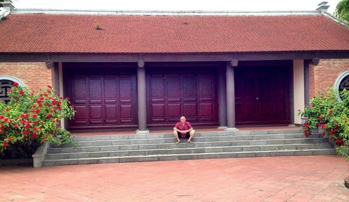 """""""Vua hài đất Bắc"""" lần đầu hé lộ bên trong ngôi nhà phố cổ đắt đỏ ở Hà Nội - 9"""
