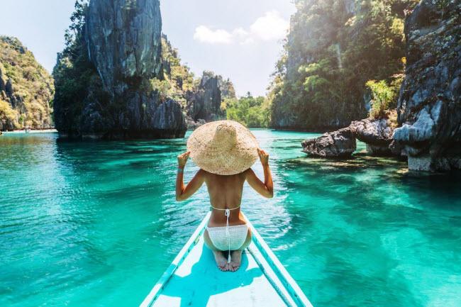 Bí quyết du lịch một mình an toàn dành cho phụ nữ - 6