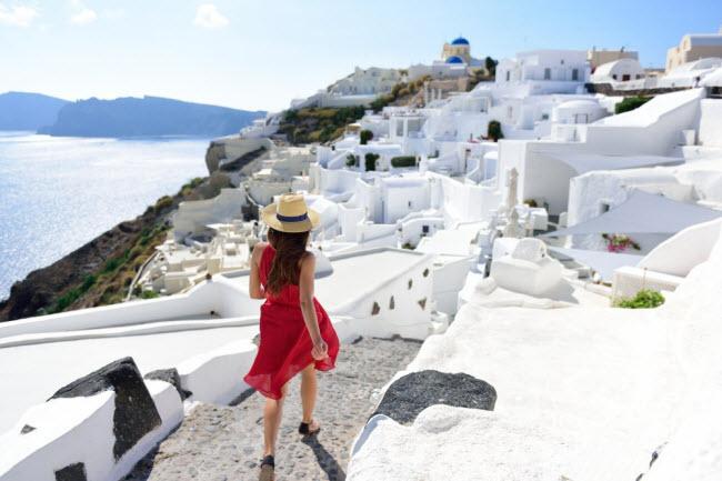 Bí quyết du lịch một mình an toàn dành cho phụ nữ - 8