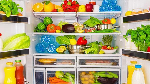 Bảo quản rau củ quả trong tủ lạnh, chỉ cần quên điều nhỏ này sẽ khiến đồ bỏ đi nhanh chóng - 1