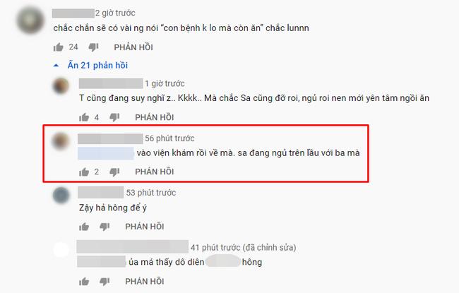 """YouTuber """"soán ngôi"""" Bà Tân Vlog lại khiến dân mạng nổi sóng tranh cãi - 3"""