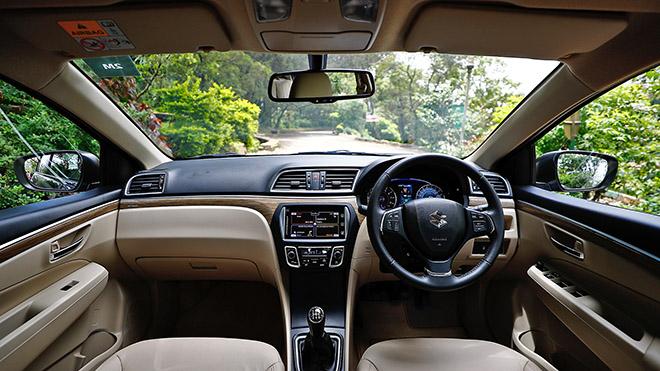 Suzuki Ciaz 2020 sắp chào sân khách hàng Việt, nhiều cải tiến đáng chú ý - 2