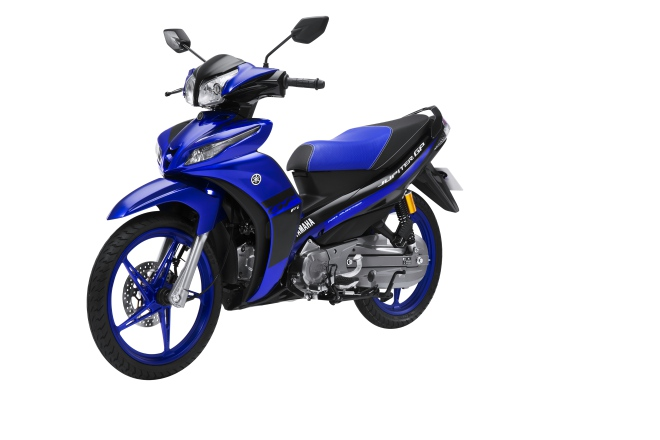 Bảng giá Yamaha Sirius và Jupiter tháng 4/2020, tiếp tục giảm đồng loạt - 1