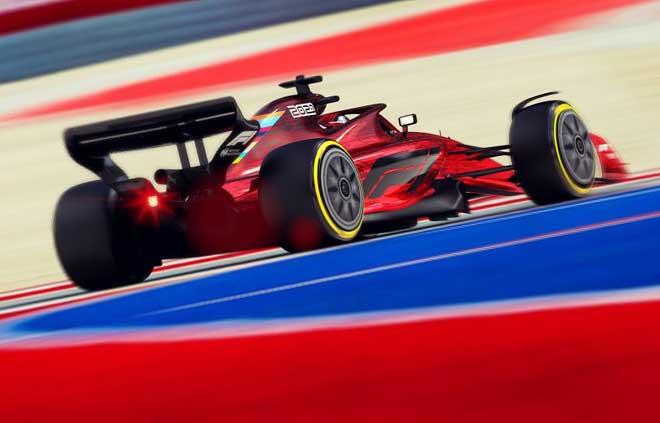 """Đua xe F1: Lùi thời gian bắt đầu quy chuẩn mới, ưu tiên """"cắt giảm chi phí"""" - 2"""
