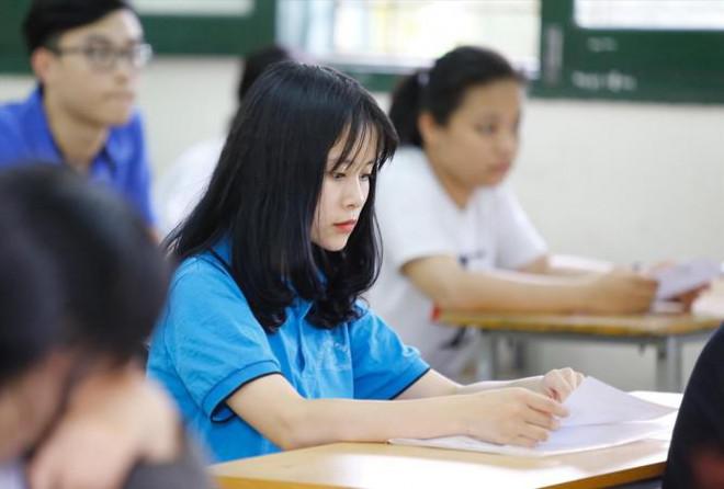 Thầy cô nhận định gì về đề thi minh hoạ của Bộ GD&ĐT? - 1
