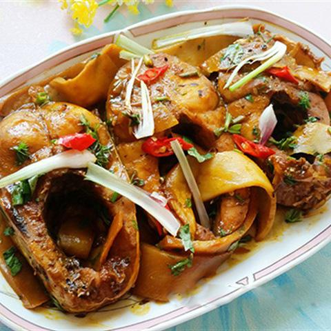 Cá kho măng làm theo cách này, đảm bảo ngon xoắn lưỡi, chua cay mặn ngọt đủ cả - 5