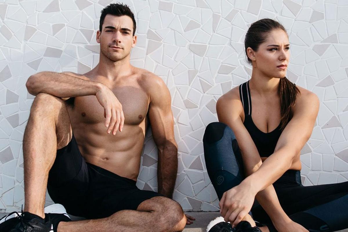 Lưu ý quan trọng khi tập tại nhà để tránh mất cơ, tăng bụng mỡ - 1