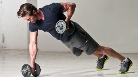 Lưu ý quan trọng khi tập tại nhà để tránh mất cơ, tăng bụng mỡ - 2