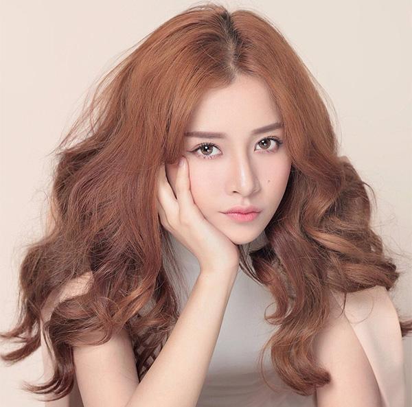 15 màu tóc hot 2020 cho nữ phù hợp với mọi làn da khiến chị em mê mẩn - 3