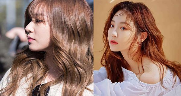 15 màu tóc hot 2020 cho nữ phù hợp với mọi làn da khiến chị em mê mẩn - 1
