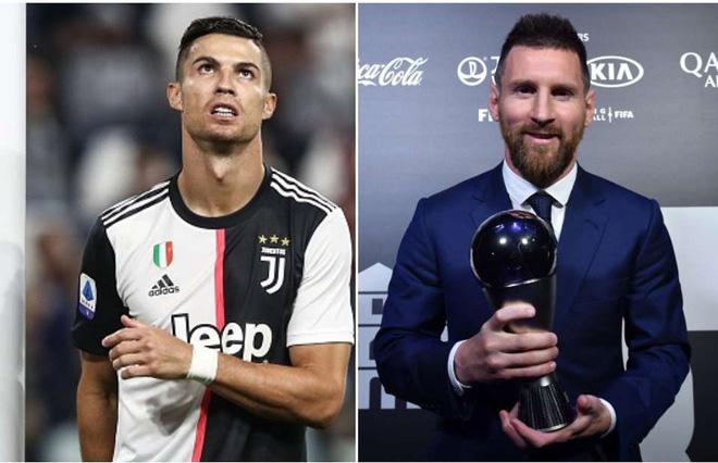 10 STARS highest income football in 2020: Messi surpasses Ronaldo?  - 2