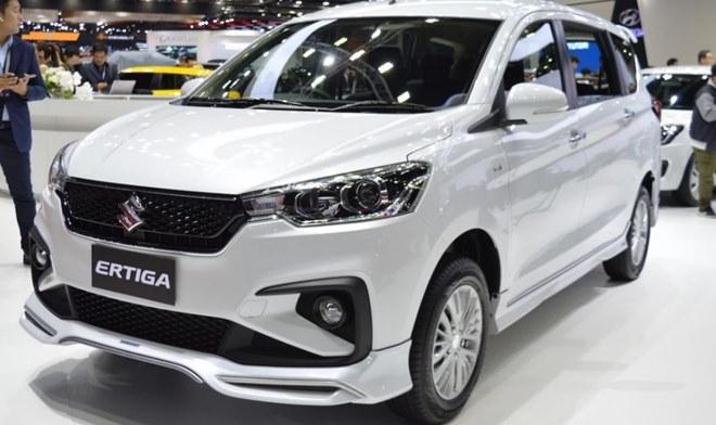 Suzuki Ertiga 7 chỗ có thích hợp để chạy xe Grap không? 1586245355-831-gia-xe-suzuki-ertiga-2020-lan-banh-moi-nhat-tai-63-tinh-thanh-ertiga-mau-trang-1586159326-width660height392