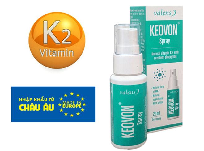 Bổ sung vitamin K2 như thế nào để trẻ tăng chiều cao tốt nhất? - 3
