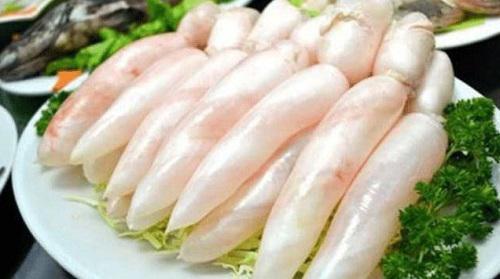 Bong bóng cá - món ăn thuốc bổ thận ích tinh, dưỡng cân mạch - 1