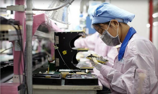 Apple đang tăng tốc sản xuất iPhone 12 - 1