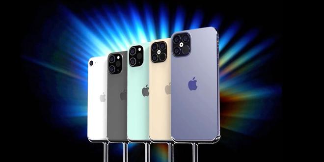 Apple đang tăng tốc sản xuất iPhone 12 - 2