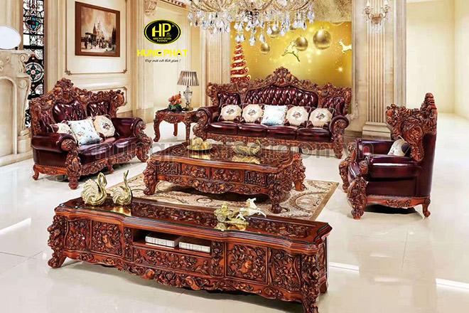 Hưng Phát Sài Gòn kỉ niệm 10 năm thành lập giảm 70% nhiều sản phẩm sofa - 1