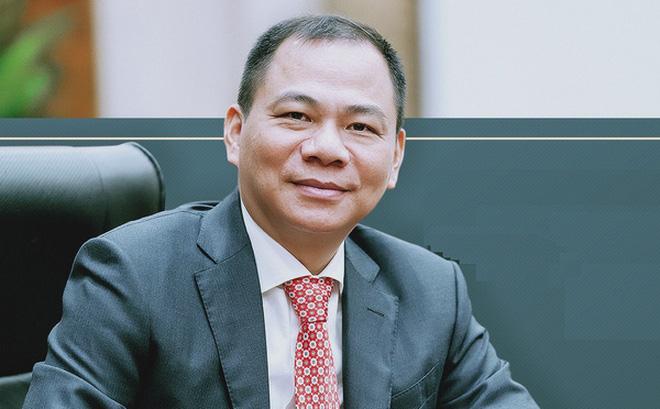 Sau sự xáo trộn lớn, 4 tỷ phú USD Việt Nam năm 2020 gồm những ai? - 1