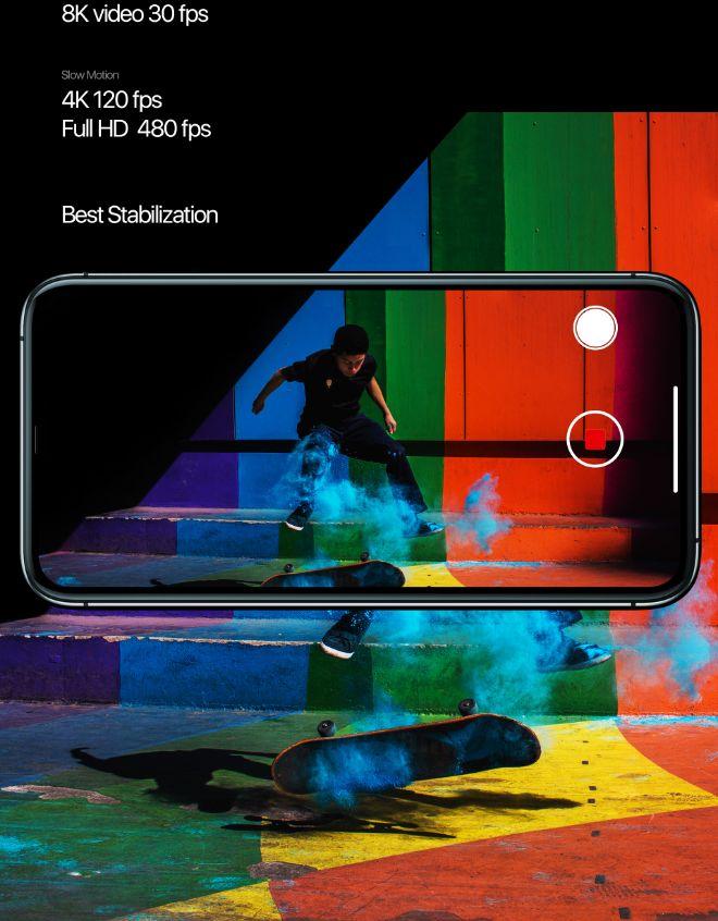 Đây đã là ý tưởng iPhone 12 Pro đẹp nhất từ trước đến nay? - 4