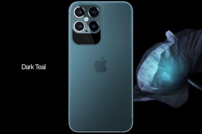 Đây đã là ý tưởng iPhone 12 Pro đẹp nhất từ trước đến nay? - 2