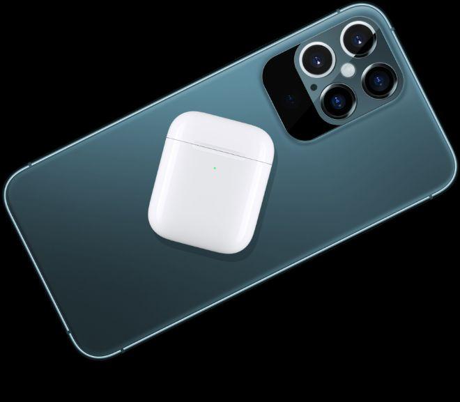 Đây đã là ý tưởng iPhone 12 Pro đẹp nhất từ trước đến nay? - 6